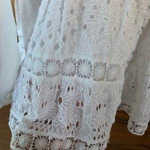 Sundance Tops - Sundance lace blouse